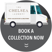 Book Your Laundry and Dry Cleaning Collection Now!